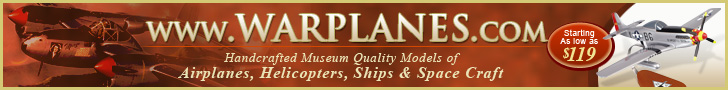 Warplanes.com