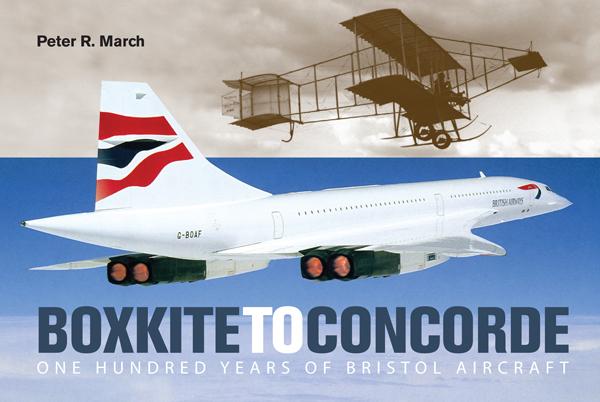 Boxkite to Concorde